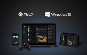Windows 10はXbox Oneゲームのストリーミングプレイが可能に