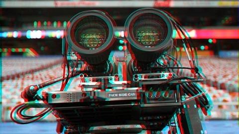 「3Dテレビ」完全終了のお知らせ