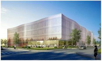 アップルの技術開発拠点、横浜に12月完成