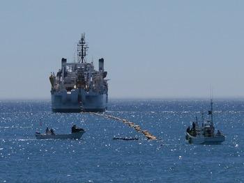 容量60Tbpsの日米間海底ケーブル「FASTER」が完成、明日運用開始、KDDIやGoogleなど6社が建設
