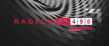 AMD、4KとVRゲーム市場を狙うRadeon RX 490を12月に発表か