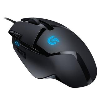 ロジクール、ゲーミングマウス「G402 ウルトラファースト FPS ゲーミングマウス」が発売