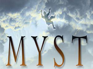 MYST という伝説のゲーム