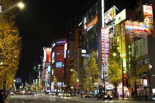 若者文化の拠点 新宿、渋谷 → 秋葉原へ なぜ若者はオタク化したのか?