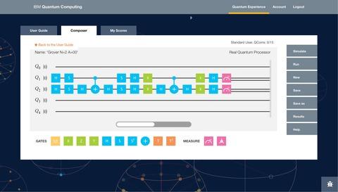 米IBM、量子コンピュータ環境をオンライン公開 クラウドで誰もが利用できるように