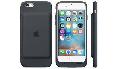 世界が激震・・・Apple純正の新iPhoneバッテリーケースは「どうしてこうなった」のか?
