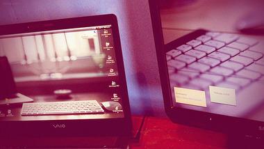 ノートPCとデスクトップPCってどっちがいいの?
