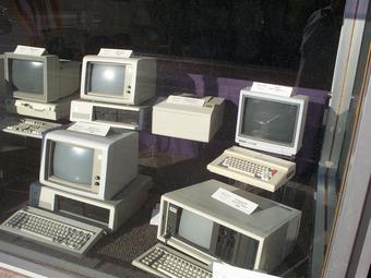 元PCショップの店員だけど質問ある?