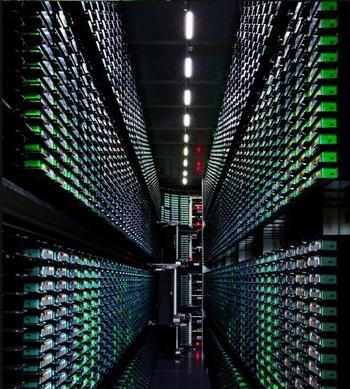 Googleはハードディスクに厚くなってほしい?