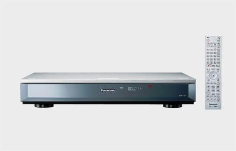パナソニック、世界初となるUltra HD Blu-ray対応のBDレコーダー「DMR-UBZ1」を発表