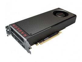AMD「Radeon RX 480」 CrossFireでのFireStrikeベンチマーク