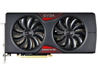 EVGA、新型クーラー搭載グラフィックス「EVGA GeForce GTX 980 Classified ACX 2.0」を発表