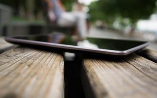 Nexus7ってノートPCの代用品になる?