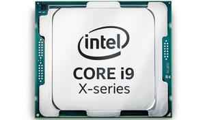 Intel Core i9-7900Xのレビュー