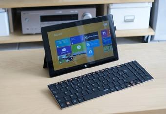 タブレット端末が15年度にはノートパソコンの出荷台数を逆転 ICT総研