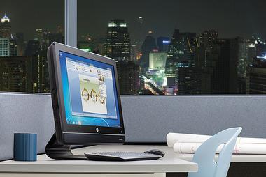 一体型のパソコンって最高じゃね?