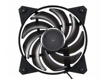 Cooler Master、用途別で選べる冷却ファン「MasterFan Pro」シリーズが発売