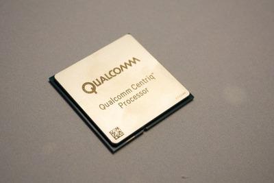 48コアARMベースのデータセンター向けSoC「Qualcomm Centriq 2400」を発表