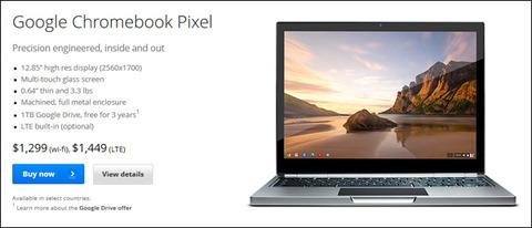 米国でしぶとく生き残る『Chromebook』--ネットブックの二の舞かと思いきや、主要メーカーこぞって参入