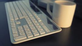お前らのキーボードってテンキー付いてる?