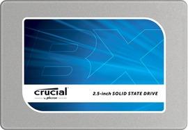 CrucialのSSD「BX100」シリーズの250GBモデル「CT250BX100SSD1」が税込7,980円以下の激安特価に
