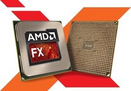 AMDのCPUってすっかり安パソコンの代名詞になったね。