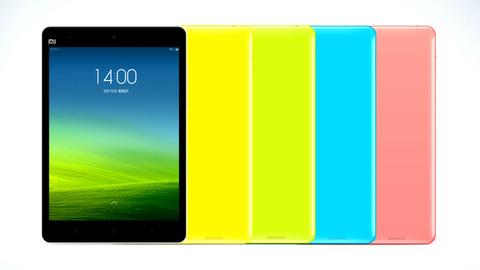 「iPadミニより高性能」 中国メーカー、続々タブレット参入