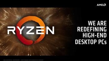 AMDの次世代CPU「RYZEN」はすべて倍率ロックフリーで2月中にも登場か