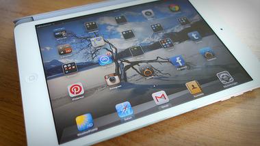 Apple、次世代iPad miniのRetinaディスプレイ生産開始 324ppi #ipadmini