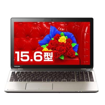 【PC】東芝が世界初の4K液晶ディスプレーを搭載したノートパソコン「dynabook T954」を、25日に発売する。
