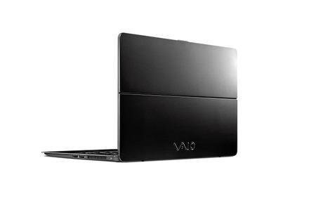 ノートPC「VAIO Z」、量販店でも発売