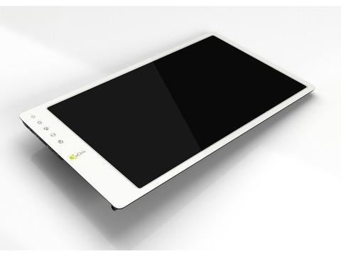 USBバスパワーの、携帯用フルHD液晶「On-Lap 1502」が登場!Windows8の10点マルチタッチ対応!激安ワロタw