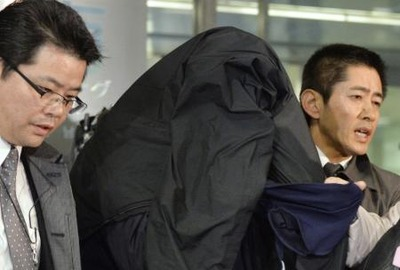 「SanDiskの待遇に不満があった。転職するために自分からハイニックスにデータを持ち込んだ」--杉田吉隆容疑者(52)