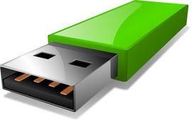 USBメモリを不正に引っこ抜いて壊れたことある?
