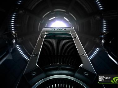GeForce GTX TITANのレビュー公開