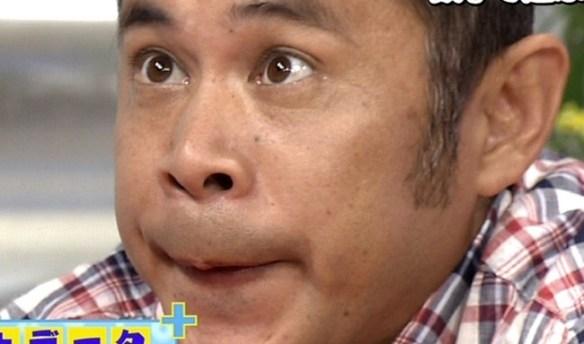 ナイナイ岡村 AKB増田オタを一喝ww「ISSAとオタクはステージが違う」