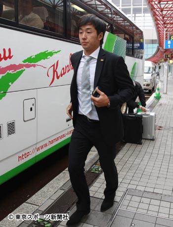 斎藤佑樹 先輩を差し置いてWBCの練習をサボる