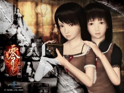 『日本のホラーゲーム』にありがちなこと