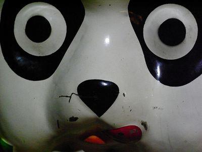 【武勇伝?】昔、着ぐるみ着てバイトしてた。俺はパンダ。