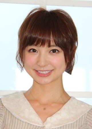 篠田麻里子(27) AKB卒業を発表!