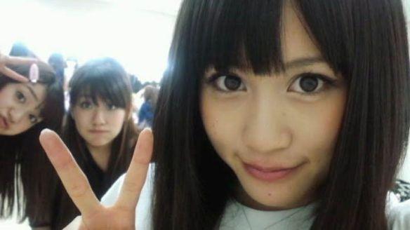 【画像】前田敦子って昔は可愛かったのな・・・