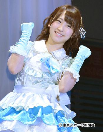 【画像】AKB48「センターバカ」は川栄李奈に決定wwwwww