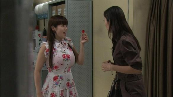 【画像】深田恭子の胸デカすぎワロタンゴー