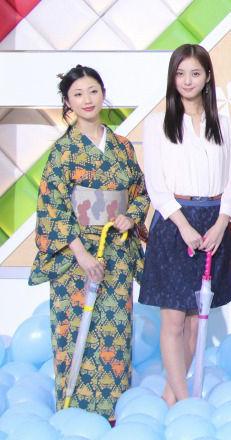 【画像】壇蜜が佐々木希を公開処刑