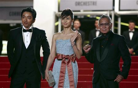 松嶋菜々子(39)すごすぎワロタ 今度はカンヌ絶賛20カ国以上からオファーで国際派女優へ