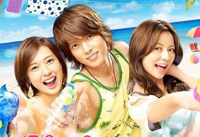 山下智久主演の月9ドラマ「SUMMER NUDE」、初回の視聴率wwwwwww