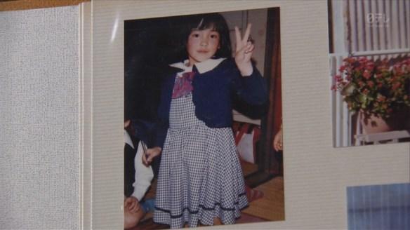 麻生久美子のJK時代可愛すぎワロタwwwww