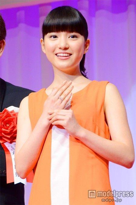剛力彩芽、KARAらが「ジュエリーベストドレッサー賞」受賞wwwwwww