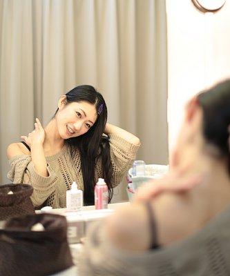 壇蜜(32)「普段はノーパン」