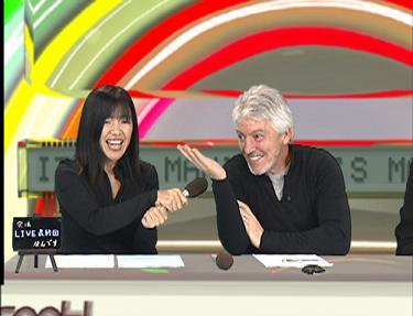ブラジル代表に愛される日本人ジャーナリスト藤原清美さん、外国人で唯一チャーター機への同乗取材も許可
